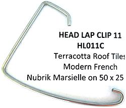 Head Lap Clip 11