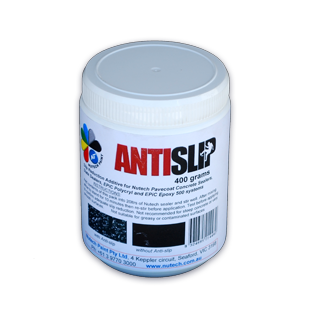 Pavecoat Mix In Anti Slip Additive