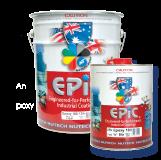 EPiC Epoxy 100