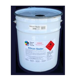 Silicon Sealer