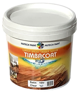 Timbacoat