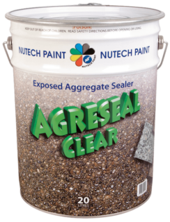 Agreseal Concrete Sealer