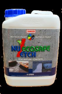 EcoSafe Concrete Etch