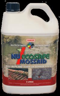 EcoSafe Moss Rid