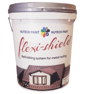 Flexi-Shield